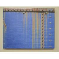 CSX Flat Panel Piece